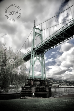 SA L1302B St Johns Bridge