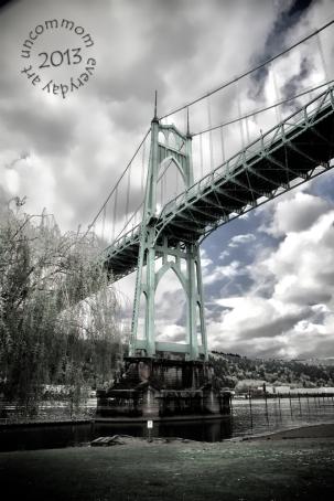 SA L1302B St Johns Bridge
